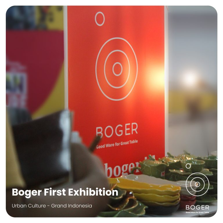 Boger First Exhibition 2019